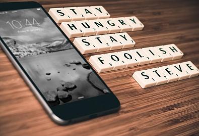 5 savjeta Stevea Jobsa za uspjeh u poslu